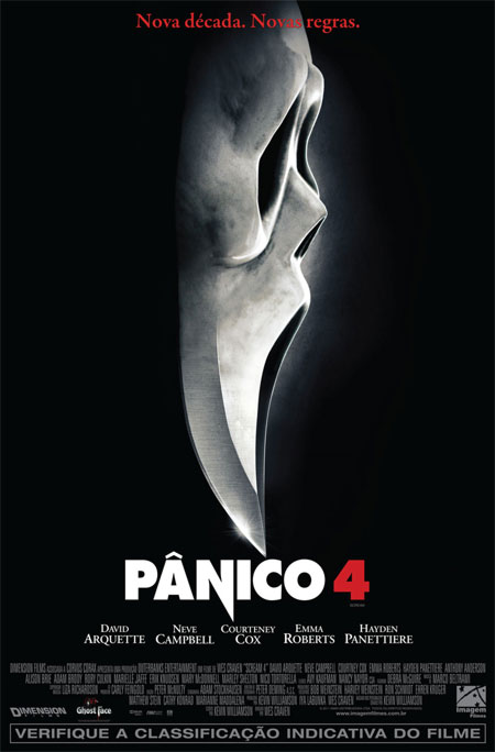 Panico 4