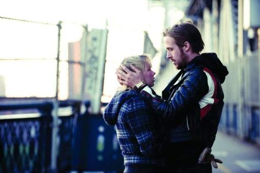 Ryan Gosling e Michelle Williams