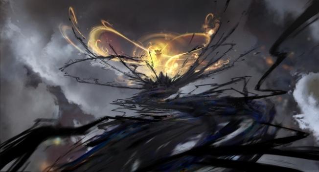 A Origem dos Guardiões - Cena 3