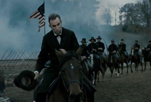 Lincoln - Cena