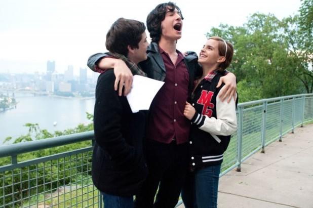 Charlie, Patrick e Sam