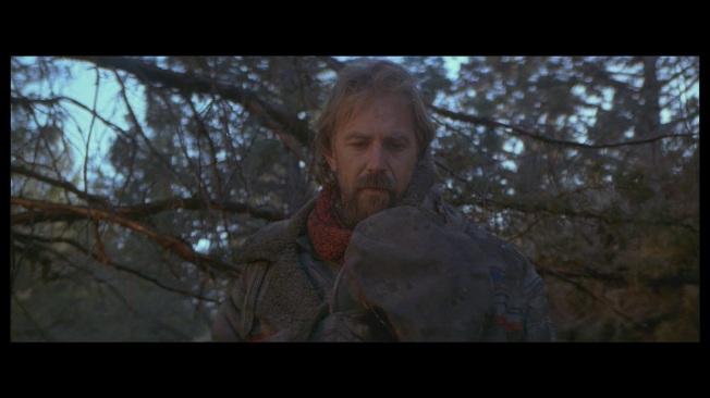 O Mensageiro 1997 - Cena 3
