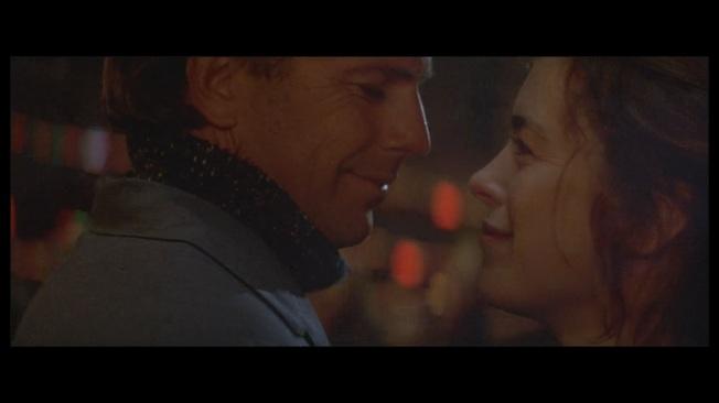 O Mensageiro 1997 - Cena 4
