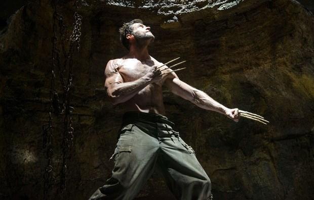 Wolverine - Imortal - Cena 5
