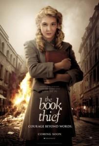 A Menina que Roubava Livros