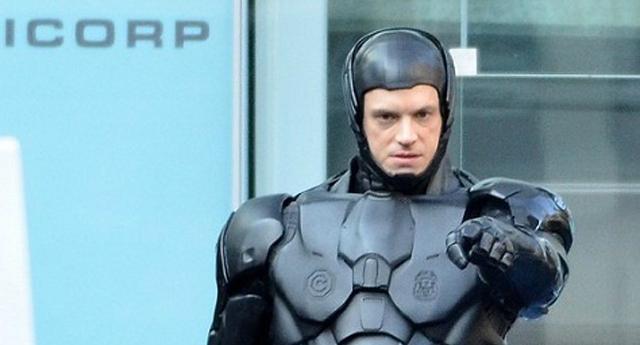RoboCop - Cena 2