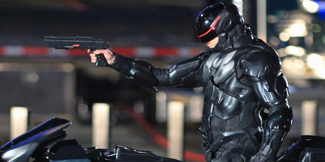 RoboCop - Cena 4