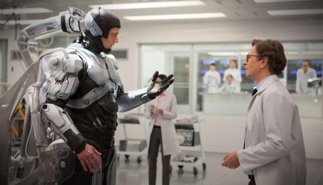 RoboCop - Cena