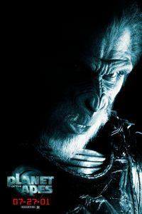 O Planeta dos Macacos 2001