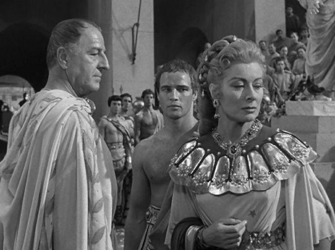 Júlio César - Cena 2