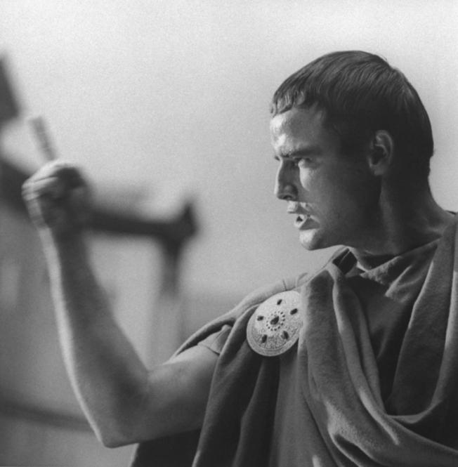 Júlio César - Cena 4