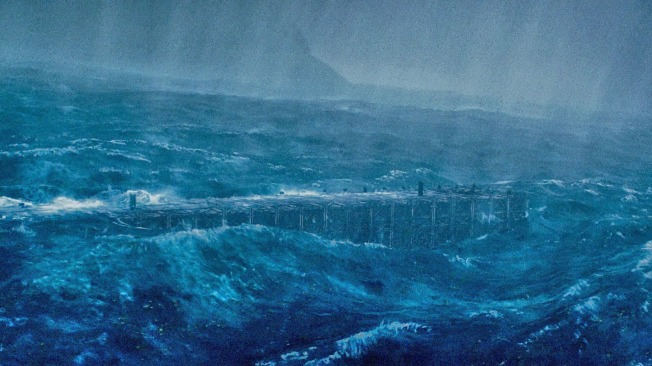 Noé - Cena 5