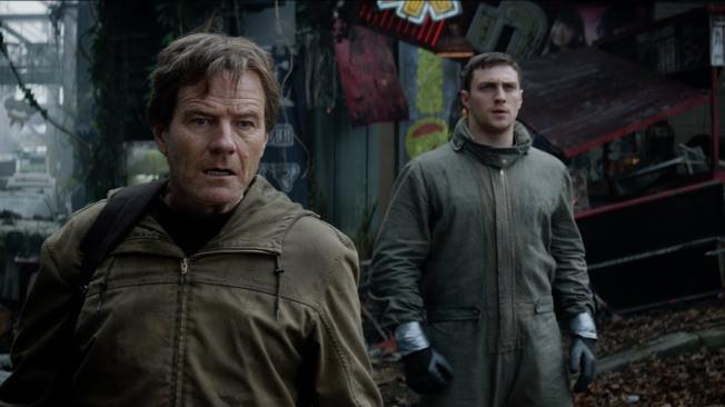 Godzilla 2014 - Cena 2
