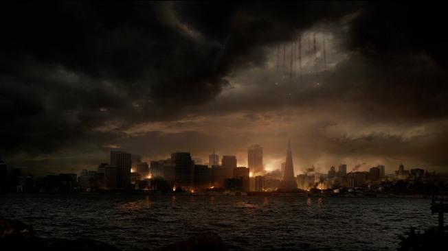 Godzilla 2014 - Cena 4