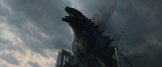 Godzilla 2014 - Cena 5