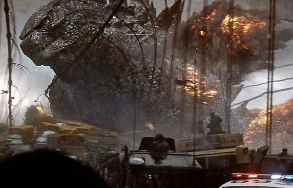 Godzilla 2014 - Cena