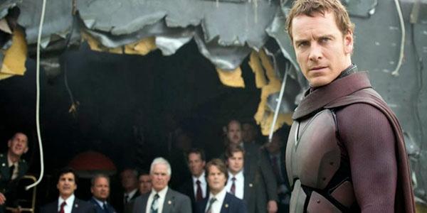 X-Men - Dias de um Futuro Esquecido - Cena