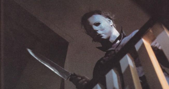 Halloween - Cena 2