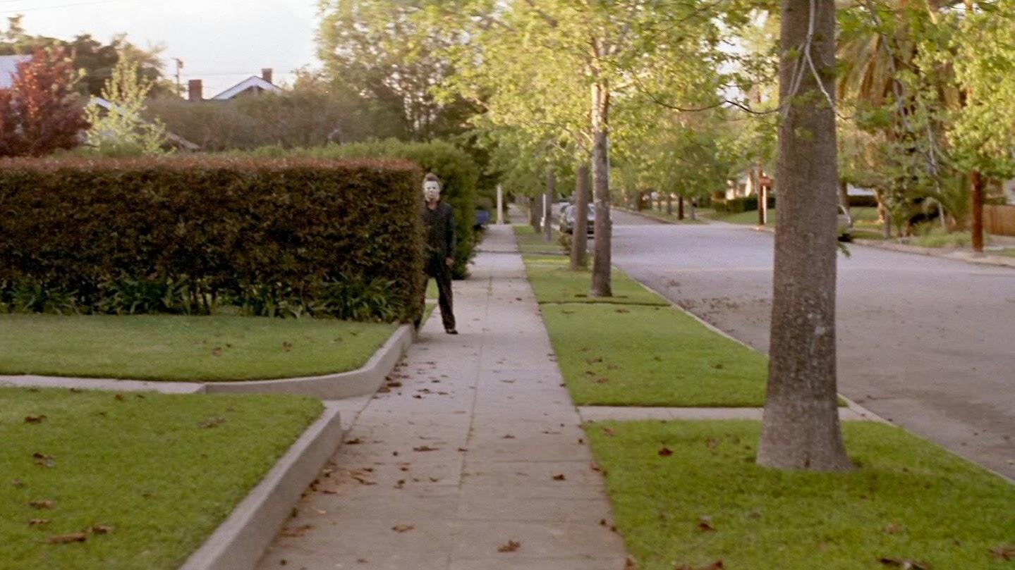 Halloween – A Noite do Terror (1978)