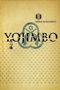 Yojimbo - o Guarda Costas