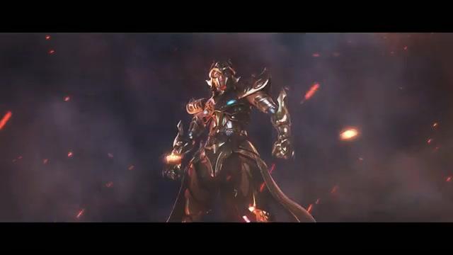 Os Cavaleiros do Zodíaco - A Lenda do Santuário - Cena 6