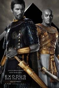 Êxodos - Deuses e Reis