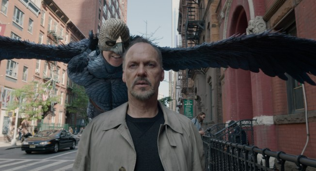 Birdman - Cena