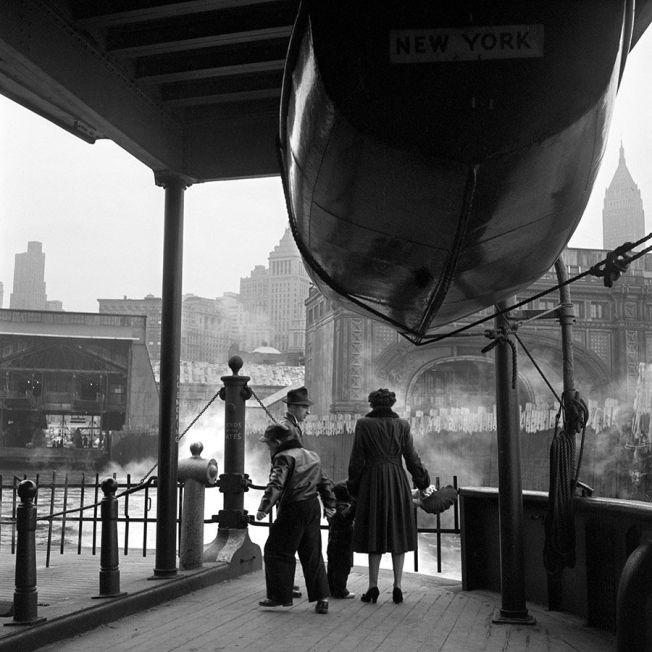 A Fotografia Oculta de Vivian Maier - Cena 3