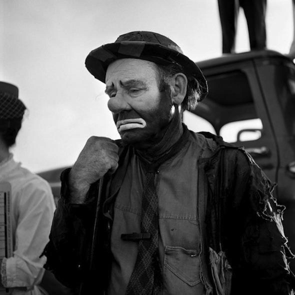 A Fotografia Oculta de Vivian Maier - Cena 4