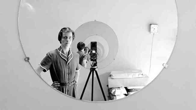 A Fotografia Oculta de Vivian Maier - Cena 5