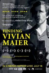 A Fotografia Oculta de Vivian Maier