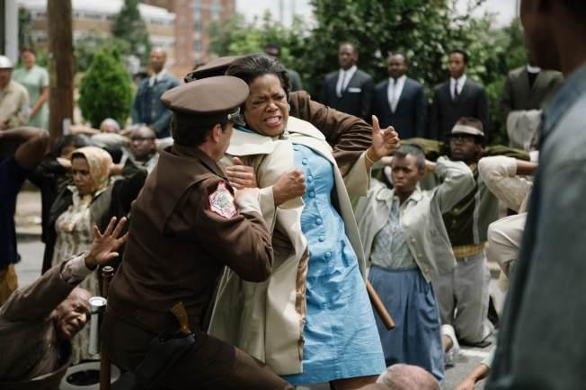 Selma - Cena
