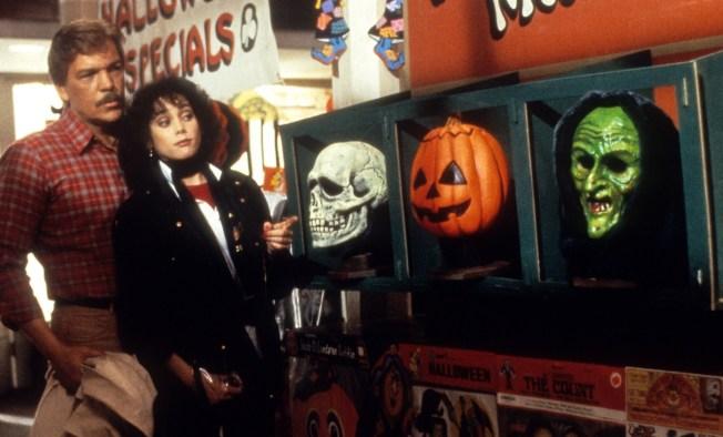 Halloween 3 - A Noite das Bruxas - Cena 3