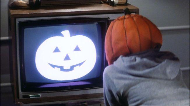 Halloween 3 - A Noite das Bruxas - Cena