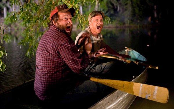Tucker e Dale Contra o Mal - Cena