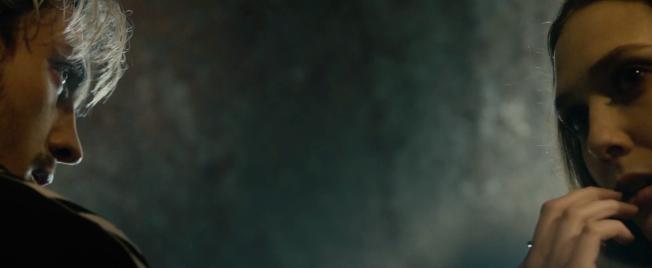 Vingadores - Era de Ultron - Cena 4