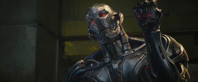 Vingadores - Era de Ultron - Cena 6