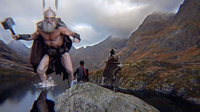 Kung Fury - Cena 3