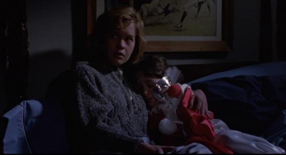 Halloween 4 - O Retorno de Michael Myers - Cena 2