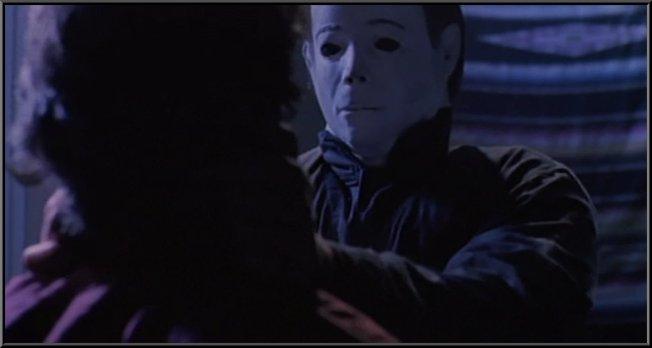 Halloween 4 - O Retorno de Michael Myers - Cena 3