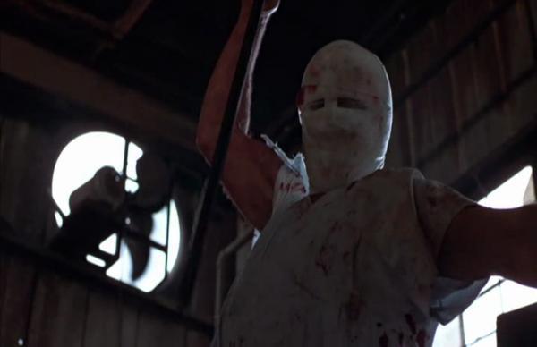Halloween 4 - O Retorno de Michael Myers - Cena 4