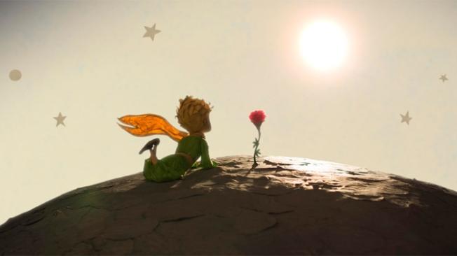 O Pequeno Príncipe - Cena 2