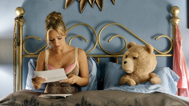 Ted 2 - Cena