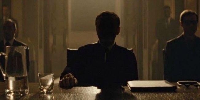 007 Contra Spectre - Cena 5