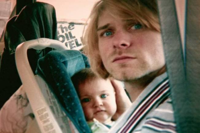 Cobain - Montage of Heck - Cena 3