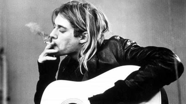 Cobain - Montage of Heck - Cena