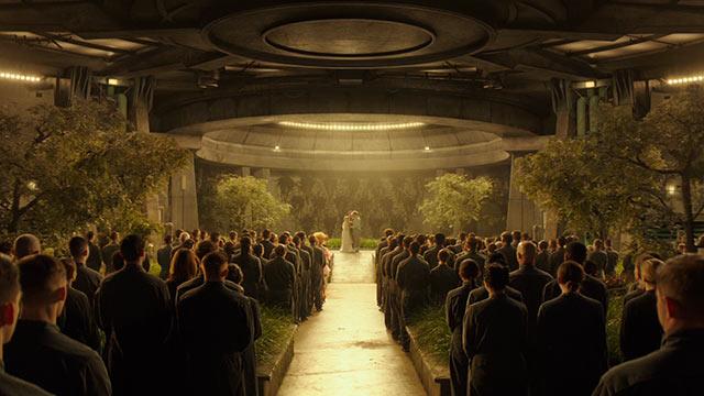 Jogos Vorazes - A Esperança - O Final - Cena 4