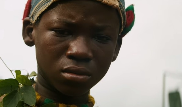 Beasts of no Nation - Cena 2