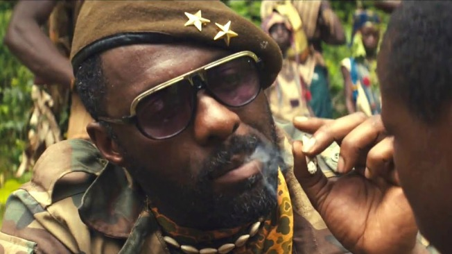 Beasts of no Nation - Cena 5
