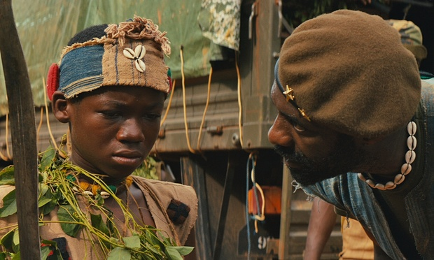 Beasts of no Nation - Cena
